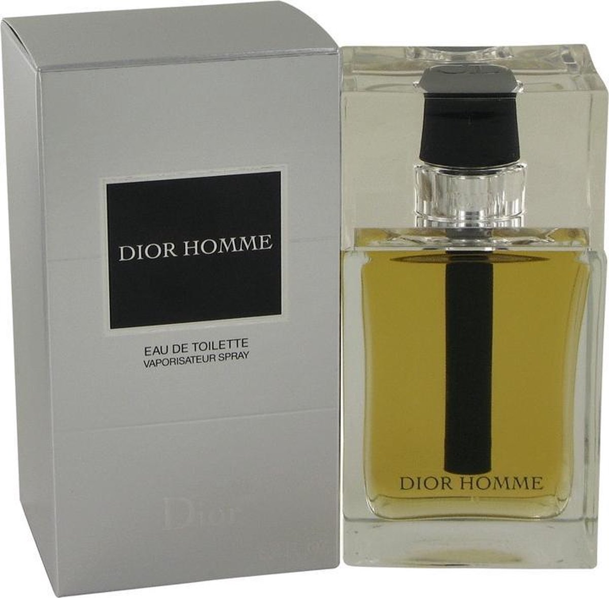 Christian Dior Homme Eau de Toilette 100ml Spray