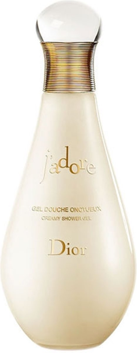 Christian Dior JAdore Women Shower Gel 200 ml