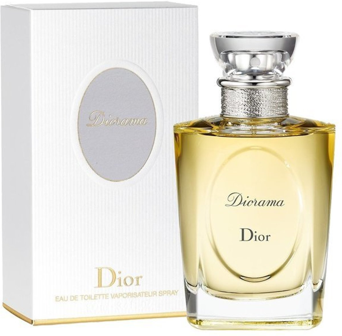 DIOR Diorama Eau de Toilette Spray 100 ml