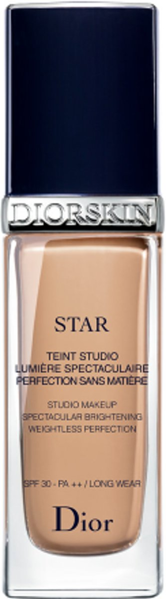 DIOR Diorskin Star Foundation 30 ml