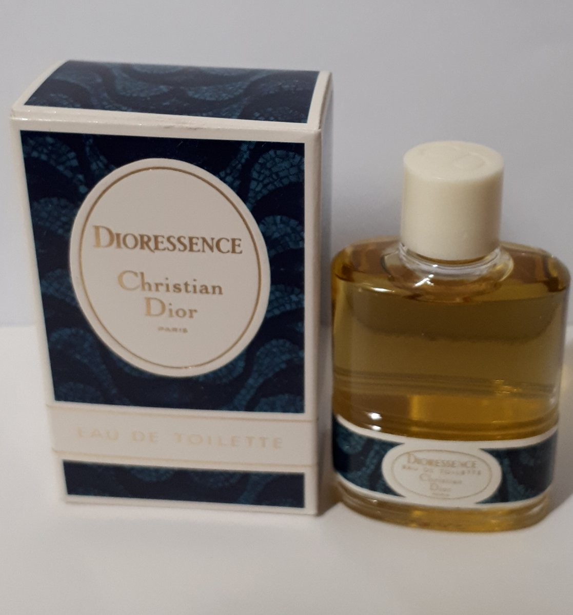 DIORESSENCE, Christian Dior, Eau de toilette, 10 ml, mini