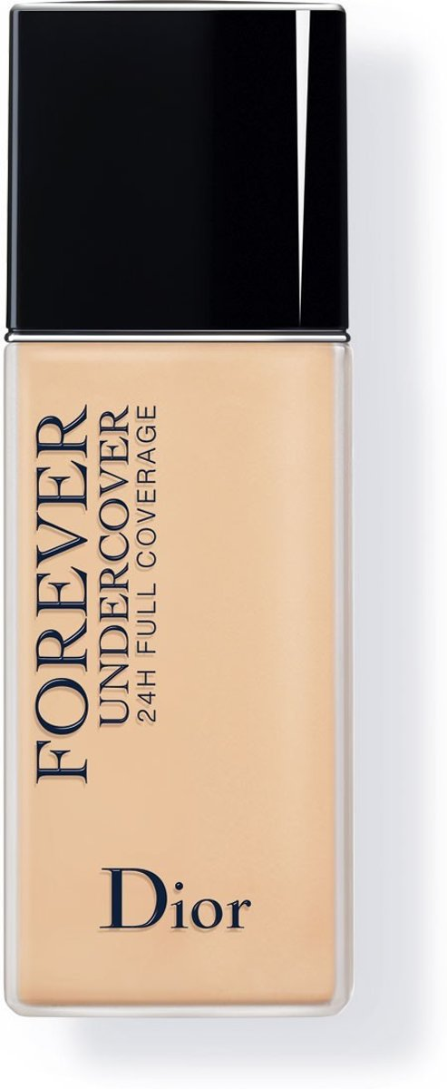 Dior - Diorskin Forever Undercover Foundation - 023 Peach