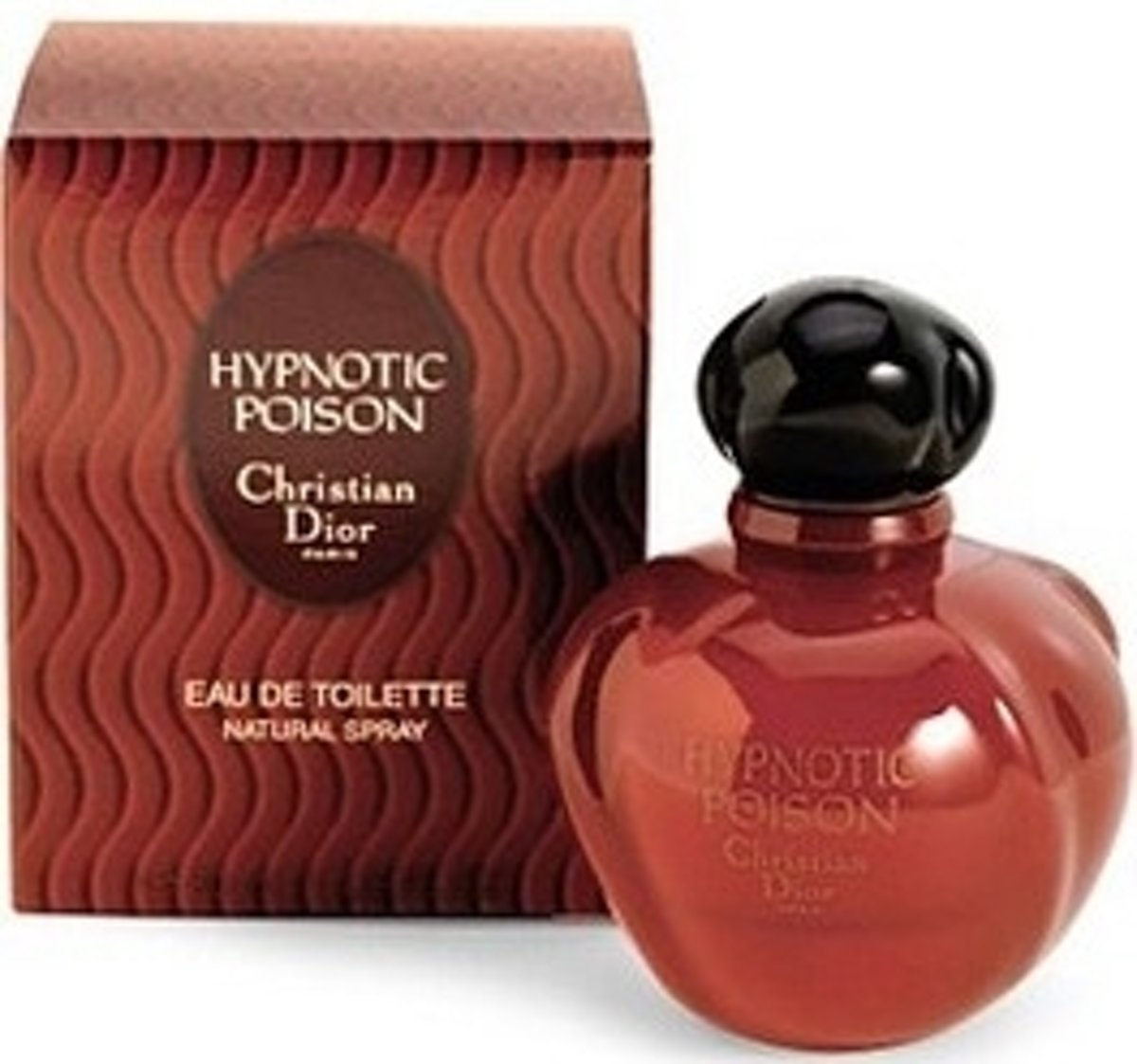 Dior - Eau de toilette - Hypnotic Poison - 150 ml