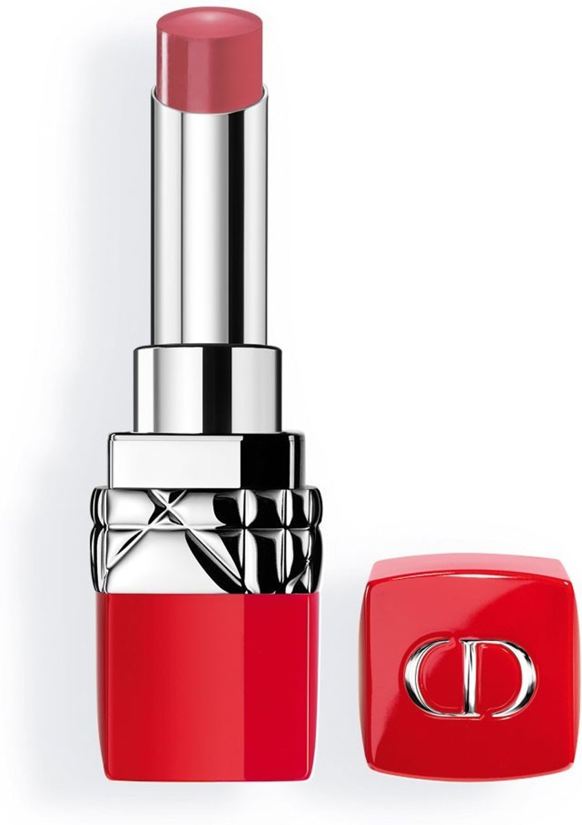 Dior - Rouge Dior Ultra Rouge - 485 Ultra Lust