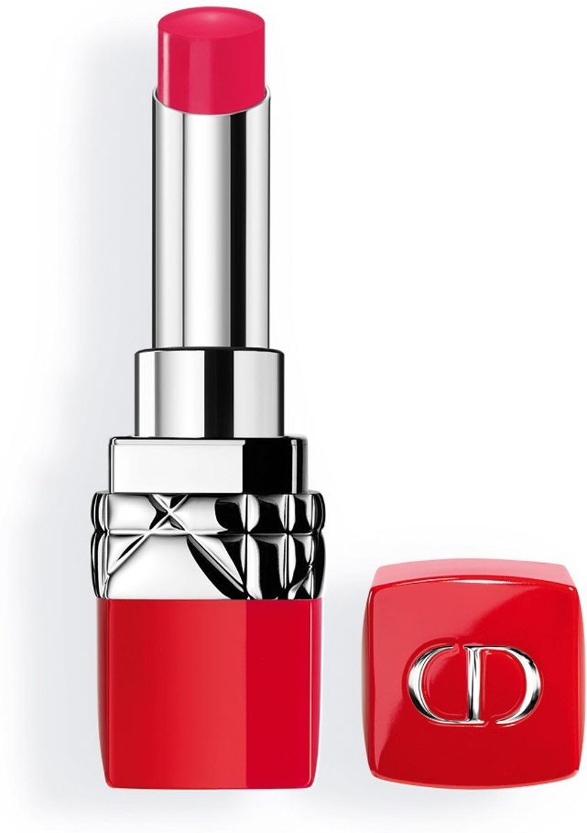 Dior - Rouge Dior Ultra Rouge - 660 Ultra Atomic