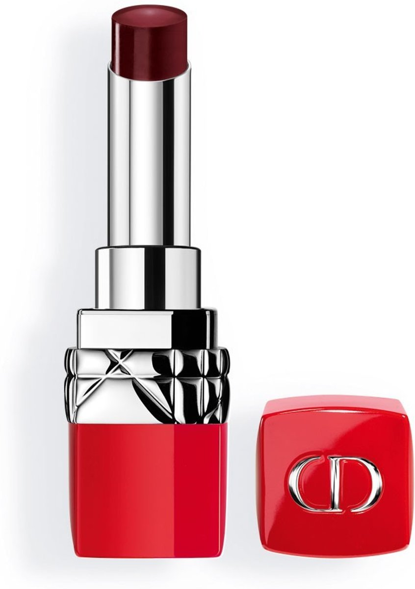 Dior - Rouge Dior Ultra Rouge - 883 Ultra poison