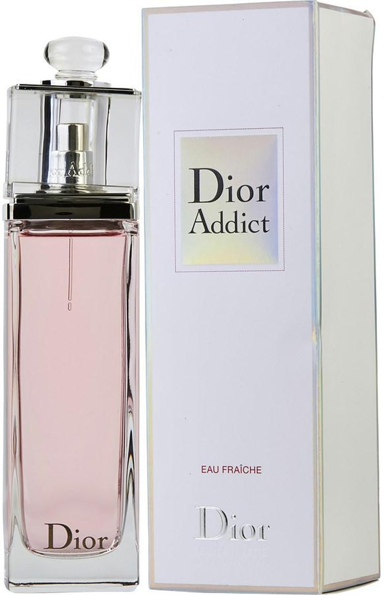 Dior Addict 2 100 ml - Eau De Toilette - for Women