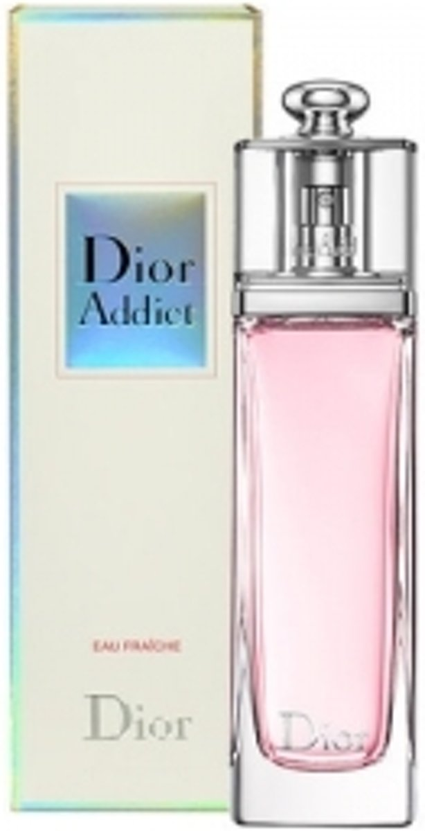 Dior Addict Eau Fraiche 50 ml - Eau de toilette - for Women
