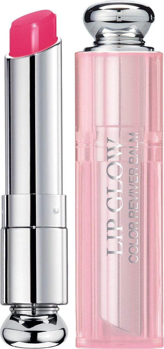 Dior Addict Lip Glow Color Awakening Lipbalm 007