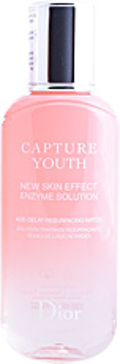 Dior CAPTURE YOUTH new skin effect enzyme solution 150 ml