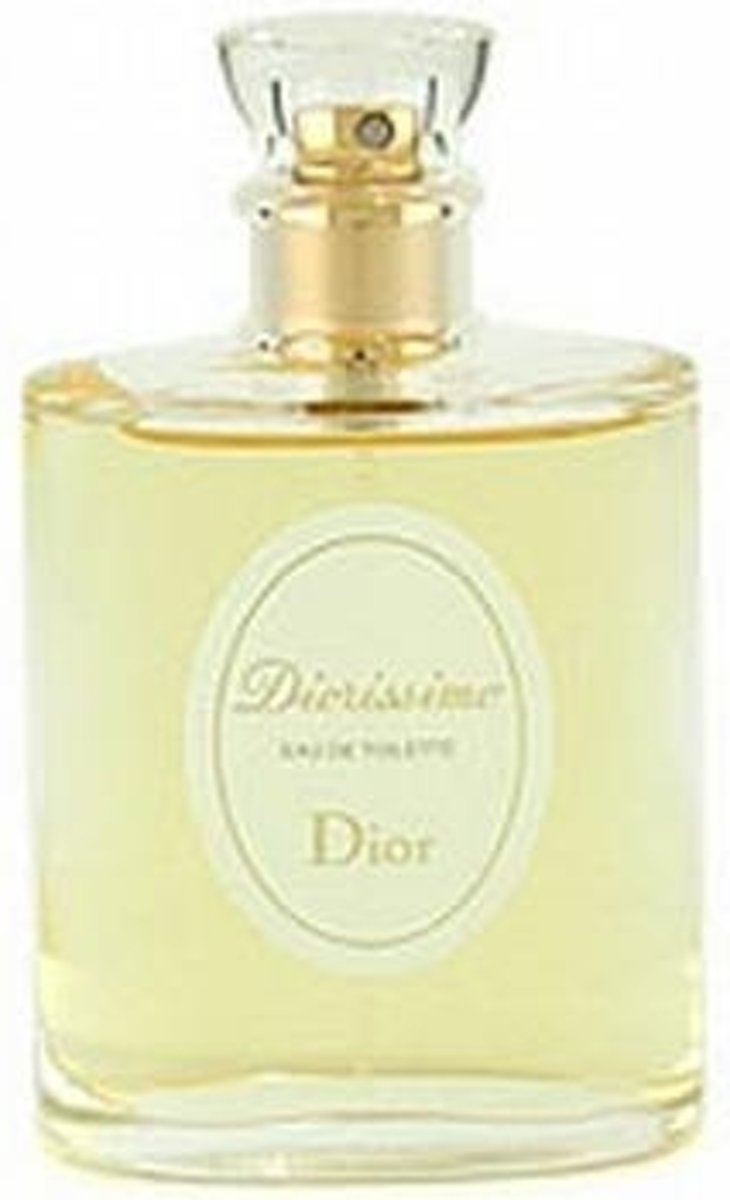 Dior Diorissimo 50 ml - Eau de toilette - for Women