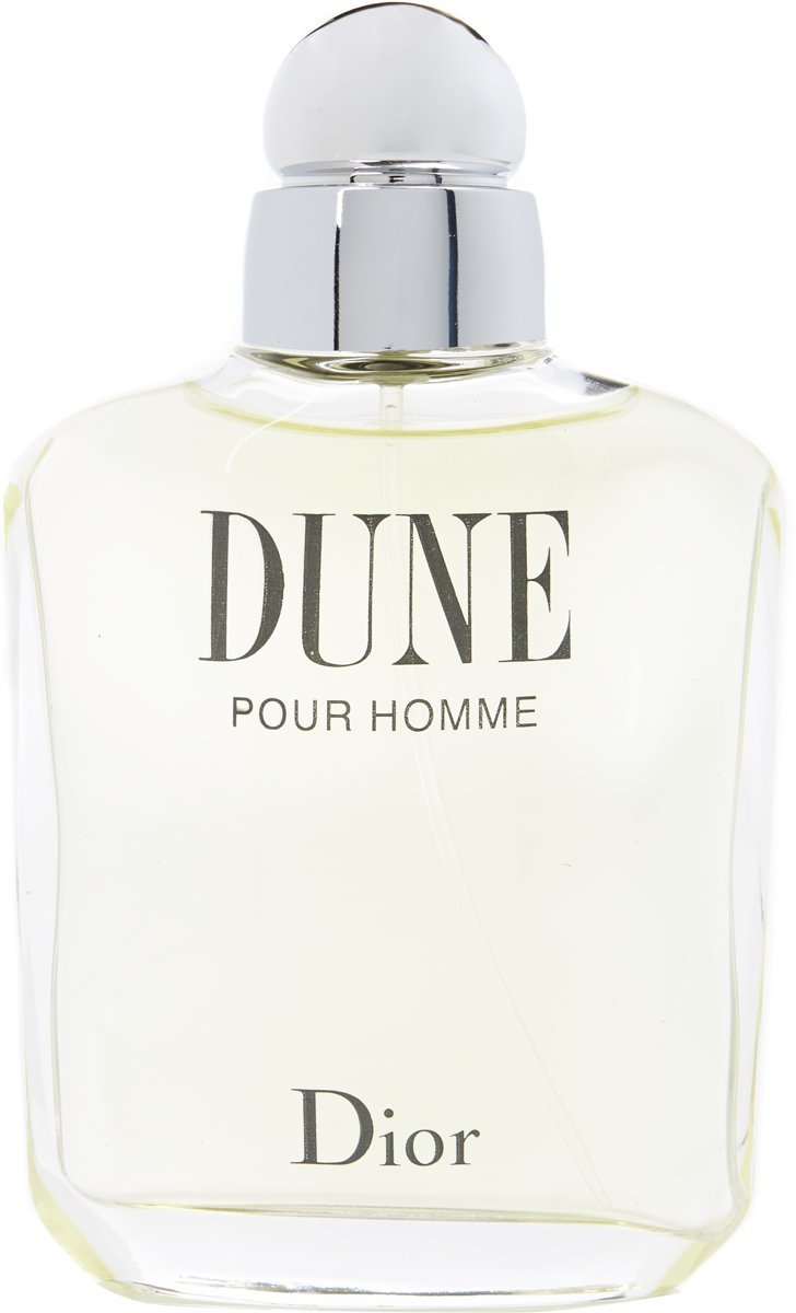 Dior Dune Pour Homme 100 ml - Eau de toilette - for Men