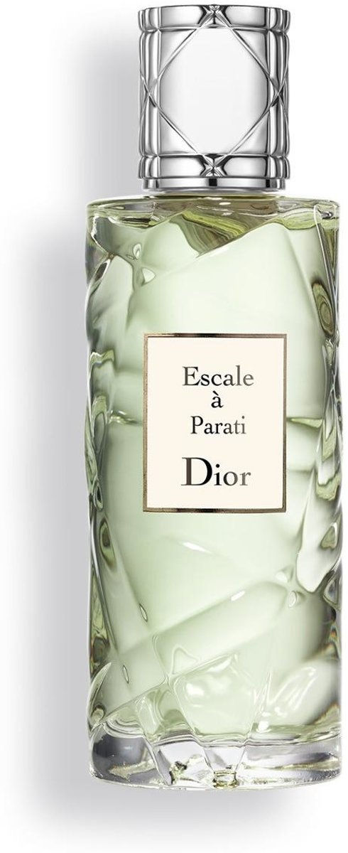 Dior Escale A Parati 75ml Vrouwen 75ml eau de toilette