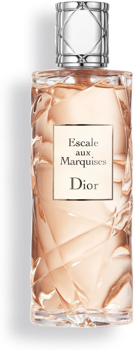 Dior Escale Aux Marquises for Women - 125 ml - Eau de toilette