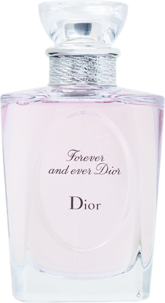 Dior Forever And Ever 100 ml - Eau De Toilette - for Women