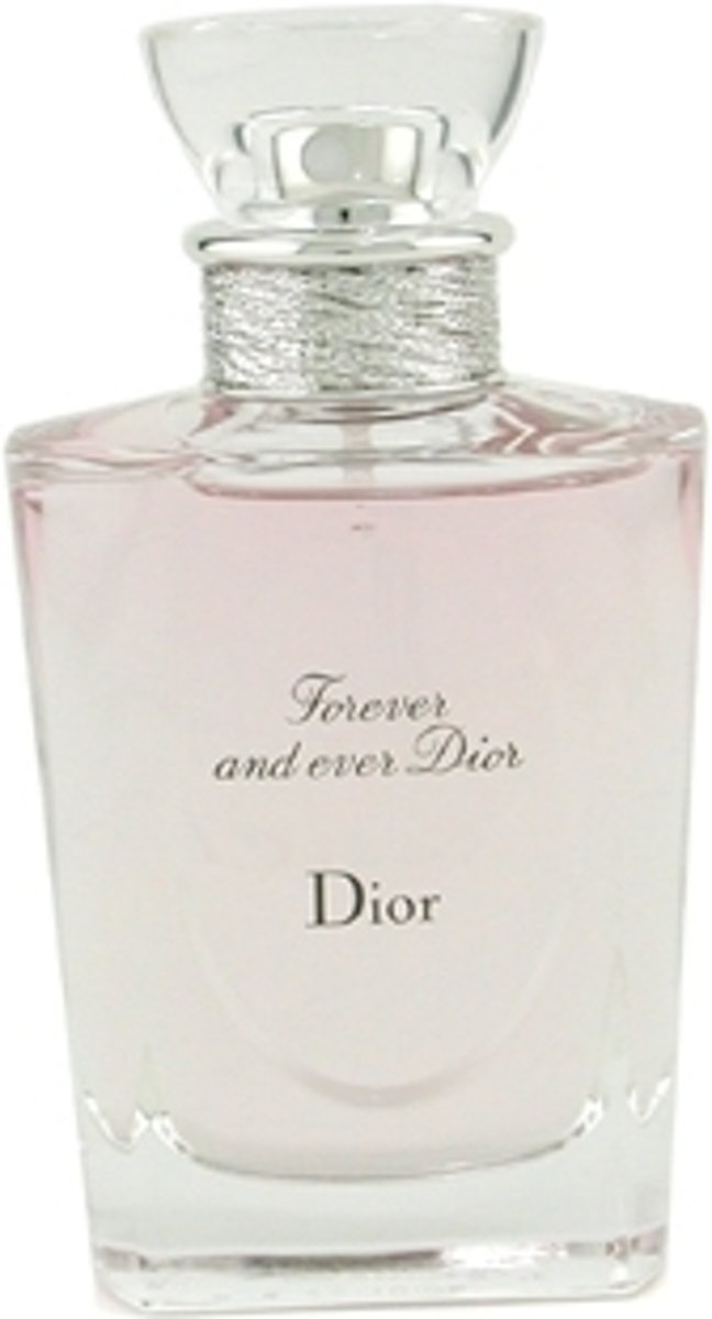 Dior Forever and ever - 50 ml - Eau de toilette
