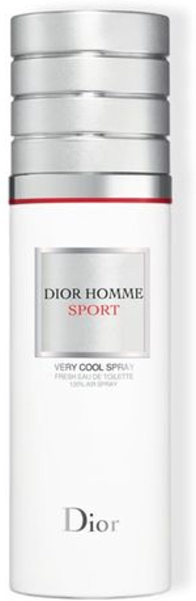 Dior Homme Sport Very Cool Spray - 100 ml - eau de toilette
