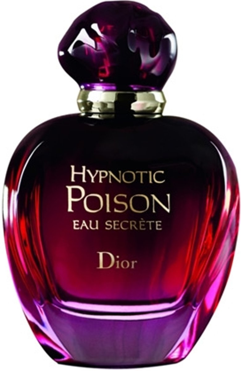 Dior Hypnotic Poison Eau Secrete 100 ml - Eau de toilette - for Women