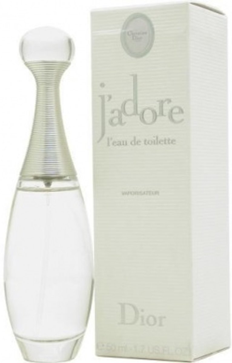 Dior Jadore 50 ml - Eau de toilette - for Women
