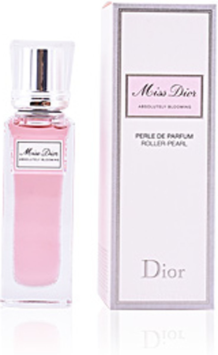 Dior MISS DIOR ABSOLUTELY BLOOMING roller pearl edp 20 ml