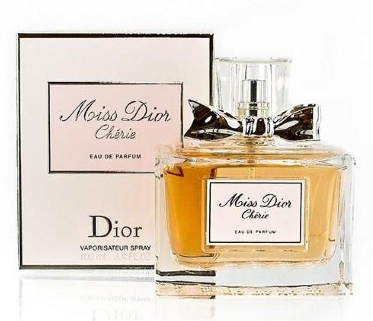 Dior Miss Dior Chérie - 100 ml - eau de parfum spray - damesparfum