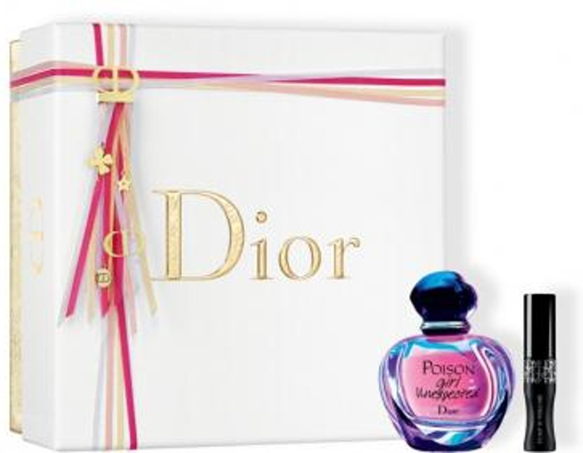Dior POISON GIRL SET 2 pz