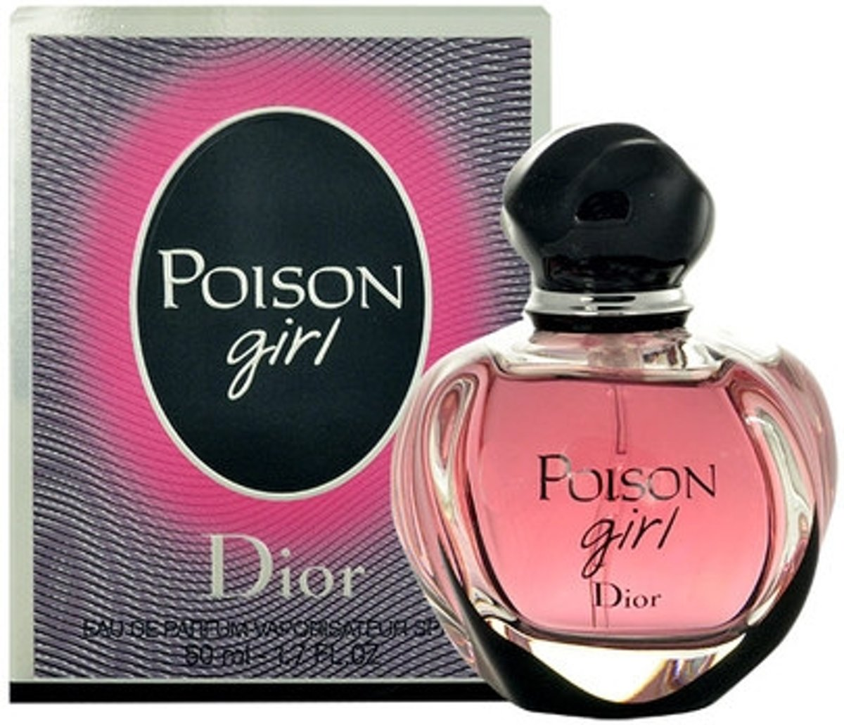Dior Poison Girl - Eau de Toilette - 30 ml