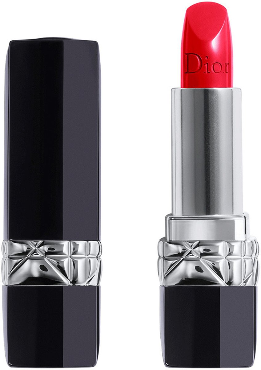 Dior Rouge Dior Couture Colour Lipstick 3.5gr