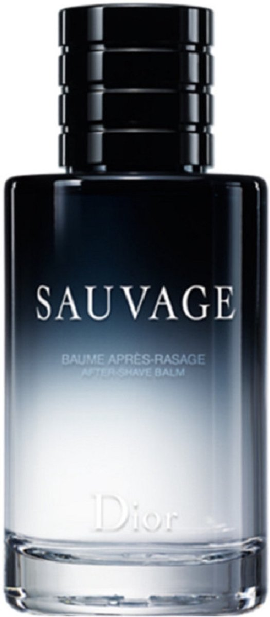 Dior Sauvage - Aftershave Balsem - 100 ml