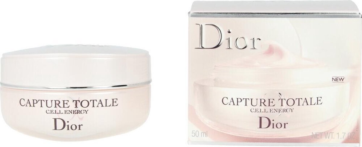 Dior capture totale cell energy cr 50ml