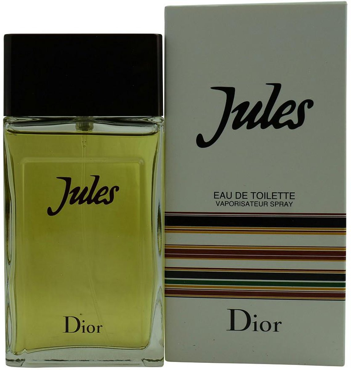 Jules By Christian Dior Edt Spray 100 ml - Fragrances For Men