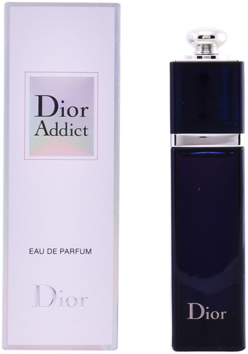 MULTI BUNDEL 2 stuks DIOR ADDICT Eau de Perfume Spray 30 ml