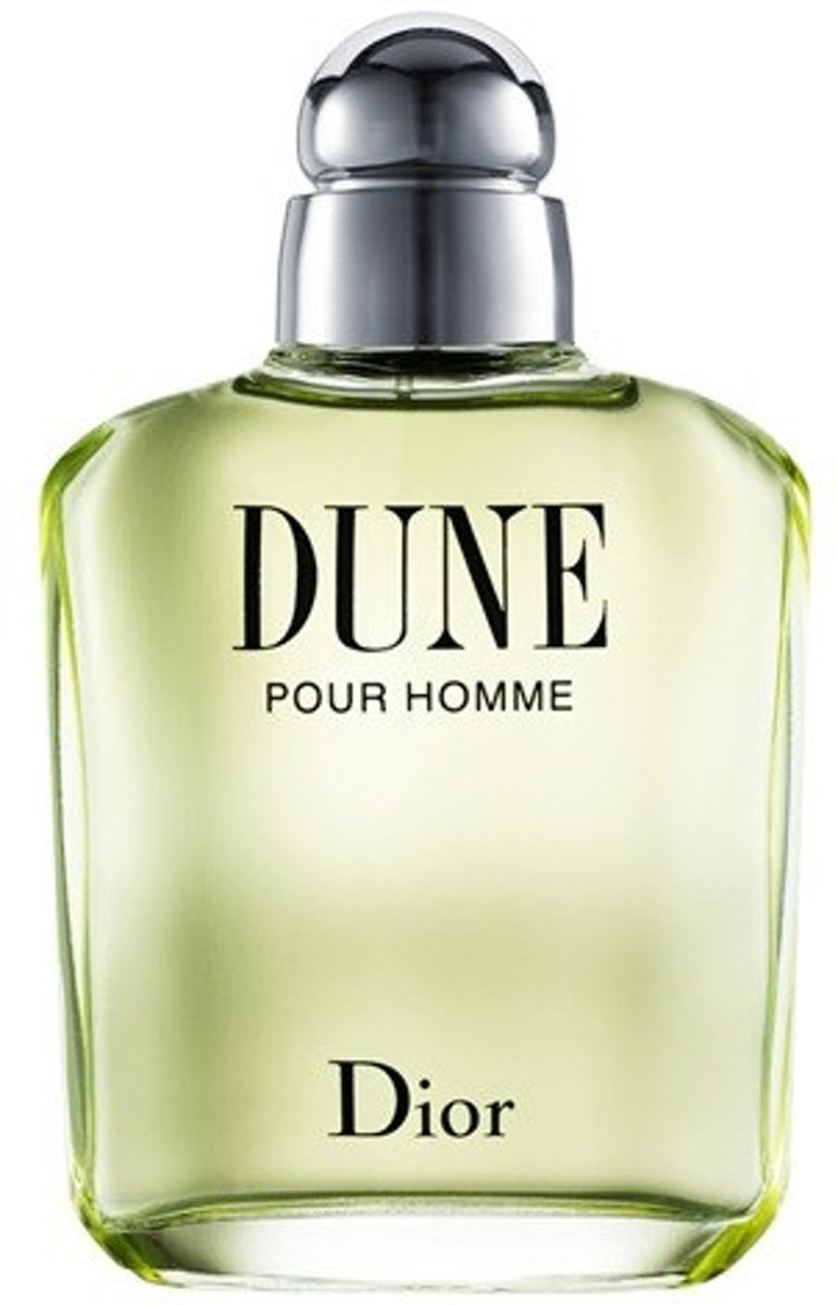 MULTI BUNDEL 2 stuks Dior Dune Homme Eau De Toilette Spray 100ml