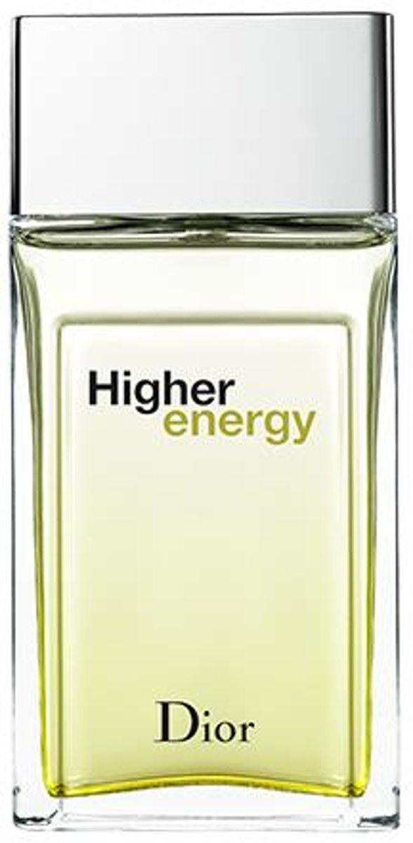 MULTI BUNDEL 2 stuks Dior Higher Energy Eau De Toilette Spray 100ml