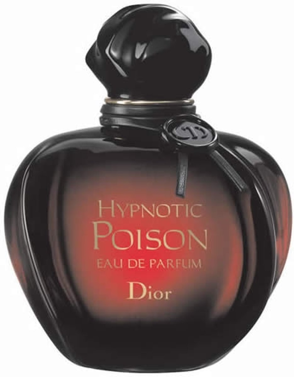 MULTI BUNDEL 2 stuks Dior Hypnotic Poison Eau De Perfume Spray 50ml