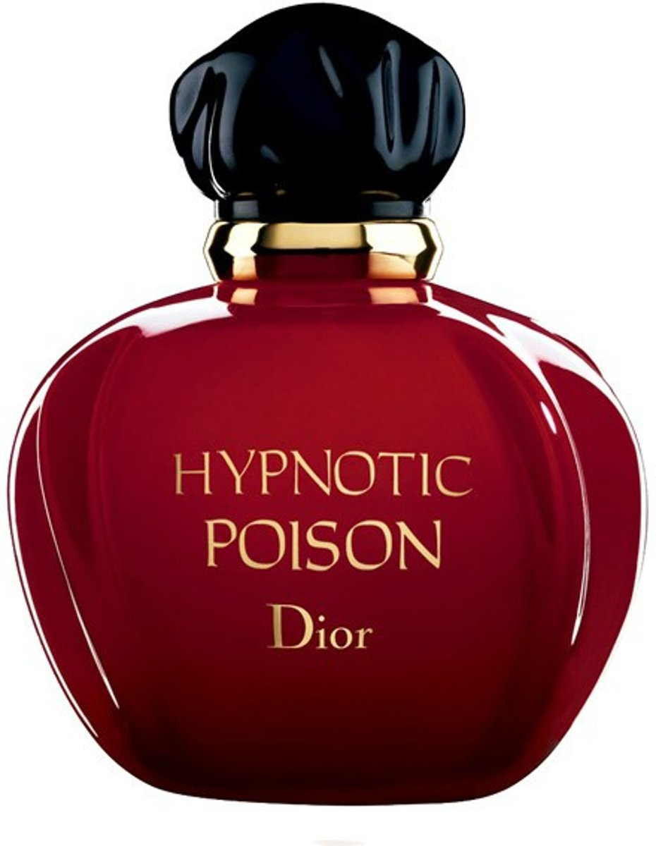 MULTI BUNDEL 2 stuks Dior Hypnotic Poison Eau De Toilette Spray 100ml