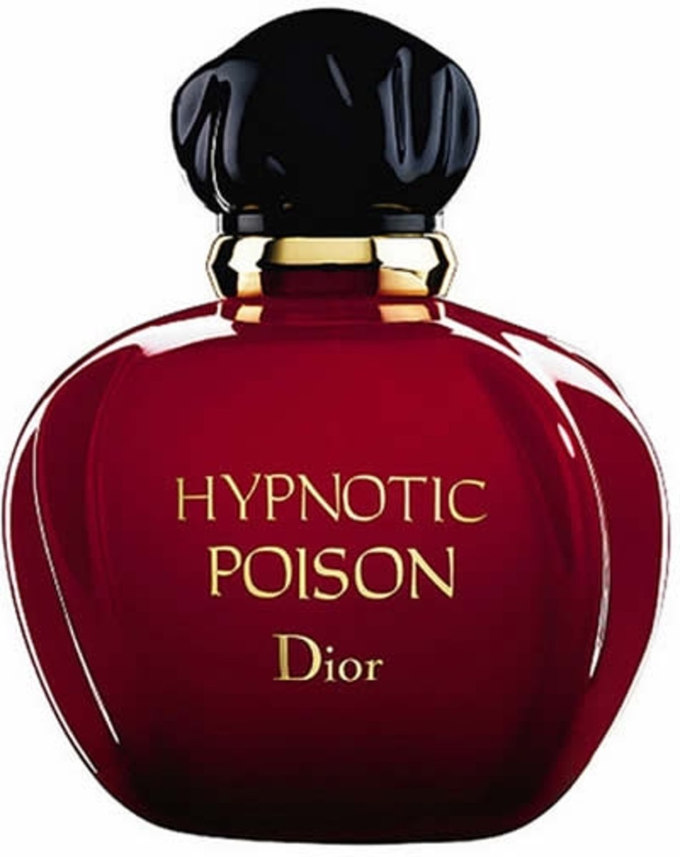 MULTI BUNDEL 2 stuks Dior Hypnotic Poison Eau de Toilette spray 150ml