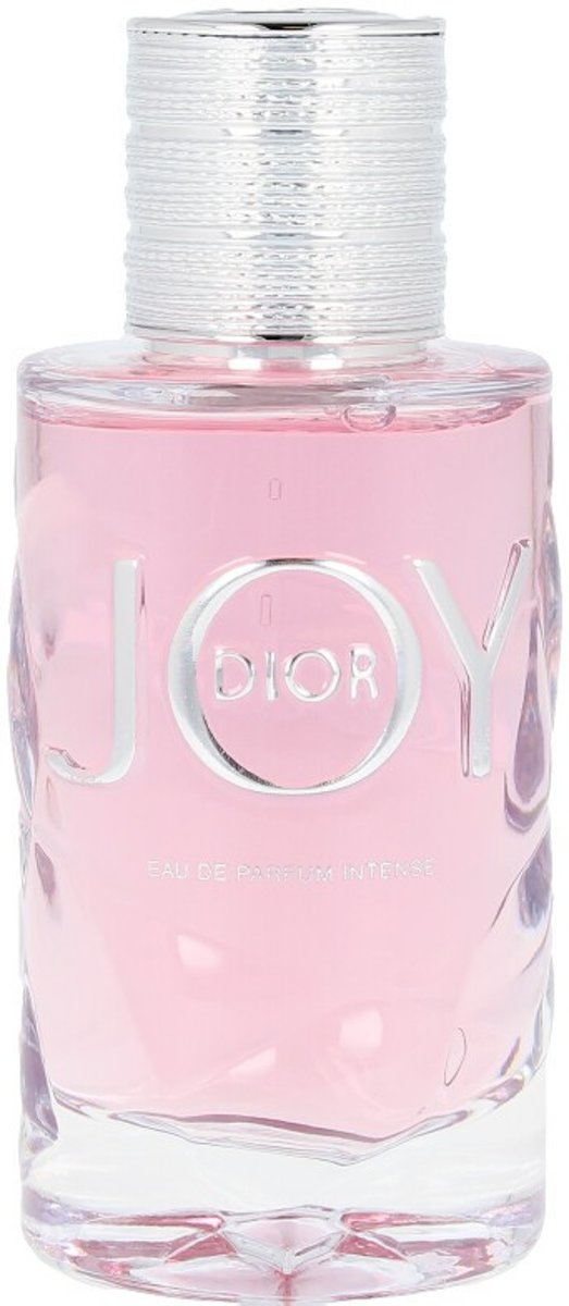 MULTI BUNDEL 2 stuks JOY BY DIOR INTENSE eau de parfume spray 50 ml