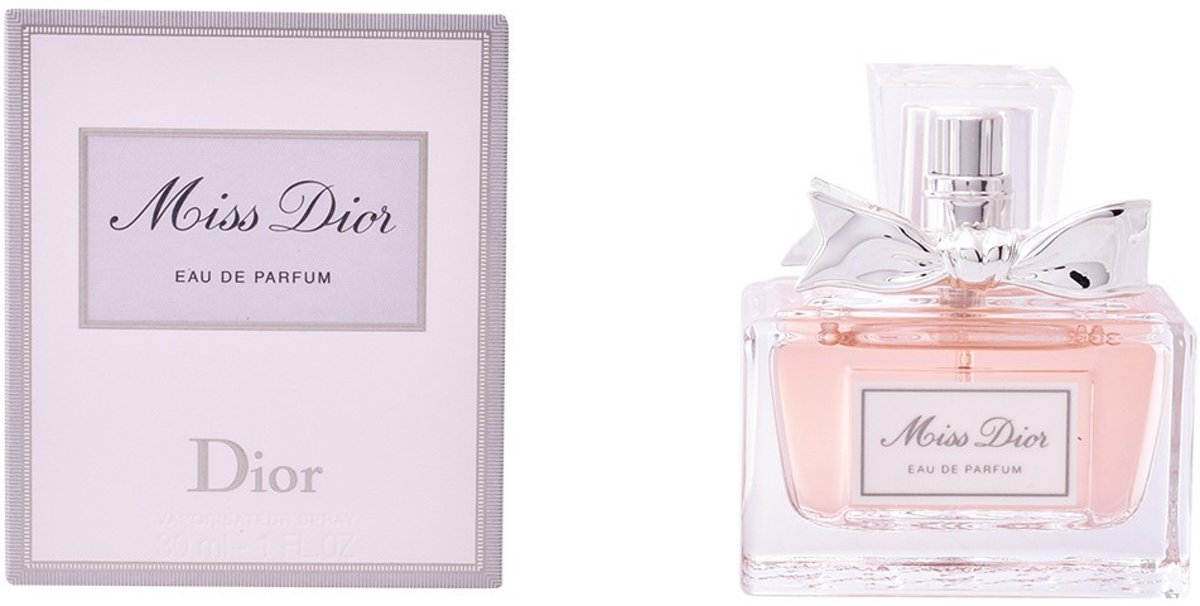 MULTI BUNDEL 2 stuks MISS DIOR Eau de Perfume Spray 30 ml