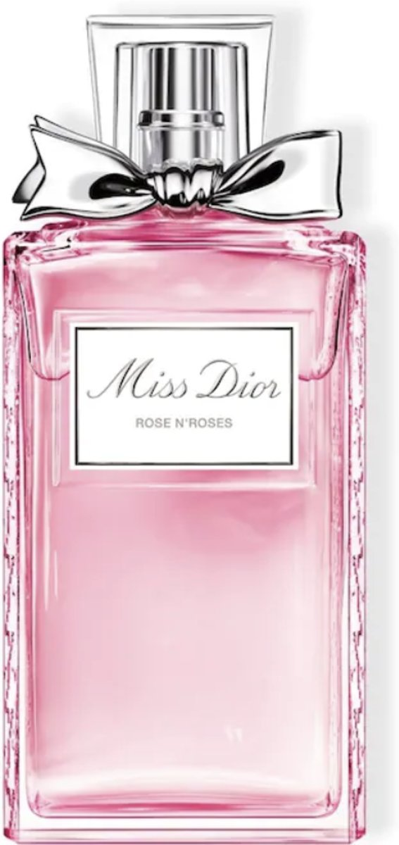 Miss Dior Rose 'N Roses - 100 ml - Eau de Toilette