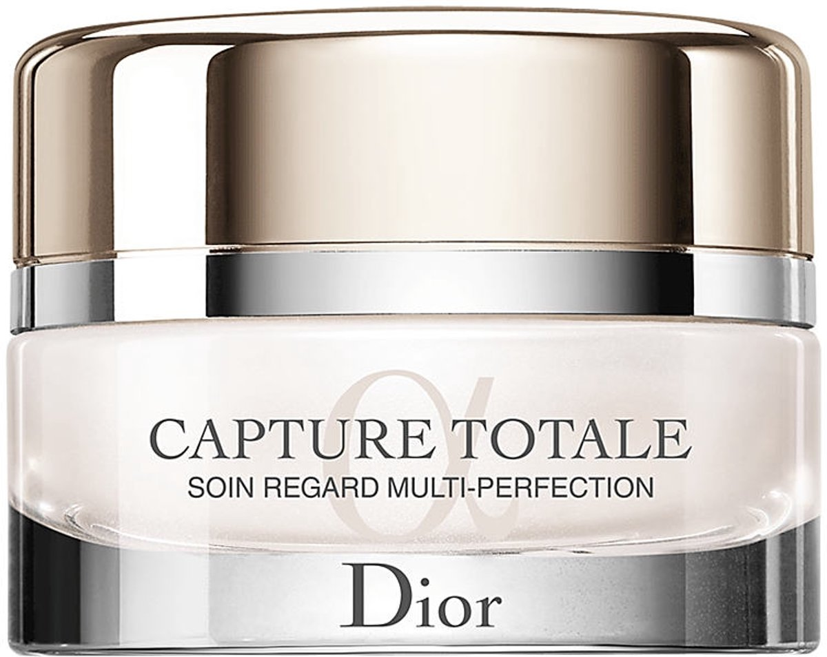 Tous Dior Capture Total Multi Perfection Eye Treatment 15ml