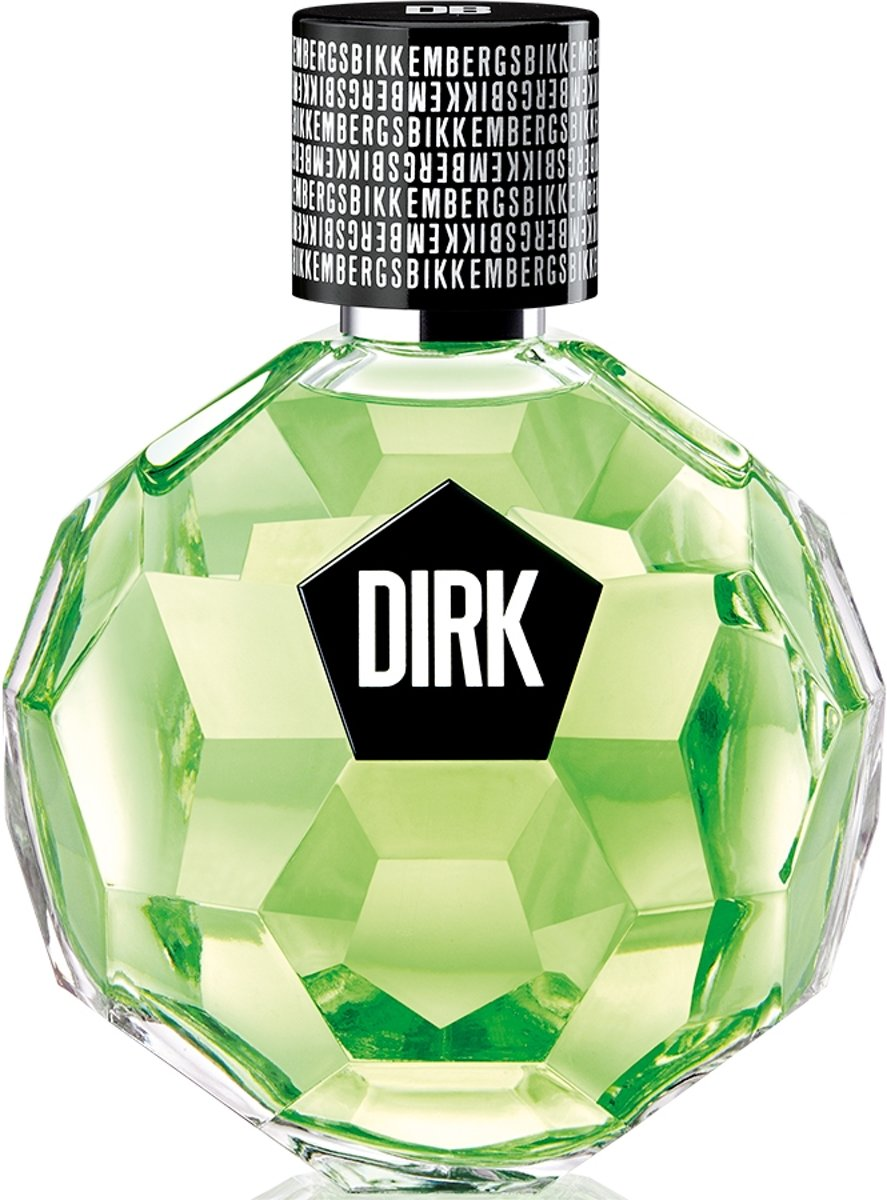 DIRK BIKKEMBERGS(M)EDT 100 ML
