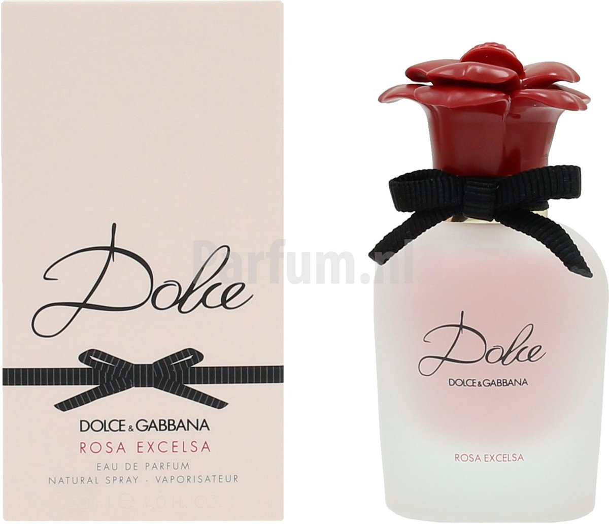 D&G Dolce Rosa Excelsa Edp Spray 30 ml