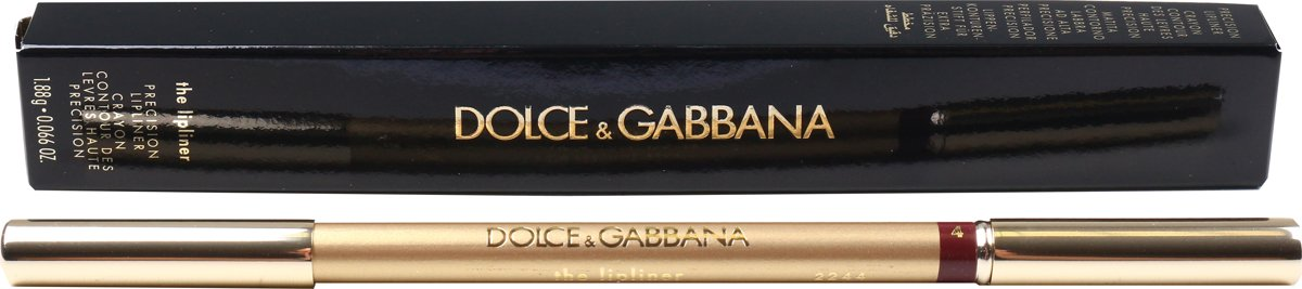 D&G The Lip Liner Precision Lipliner 1 stuk