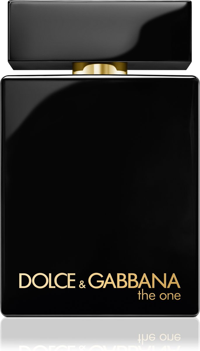 Dolce&Gabbana - The One For Men - 50 ml - Eau de Parfum Intense