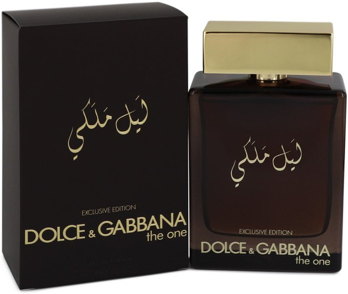 Dolce & Gabbana Dolce & Gabbana - Eau de parfum - The one royal night - 150 ml