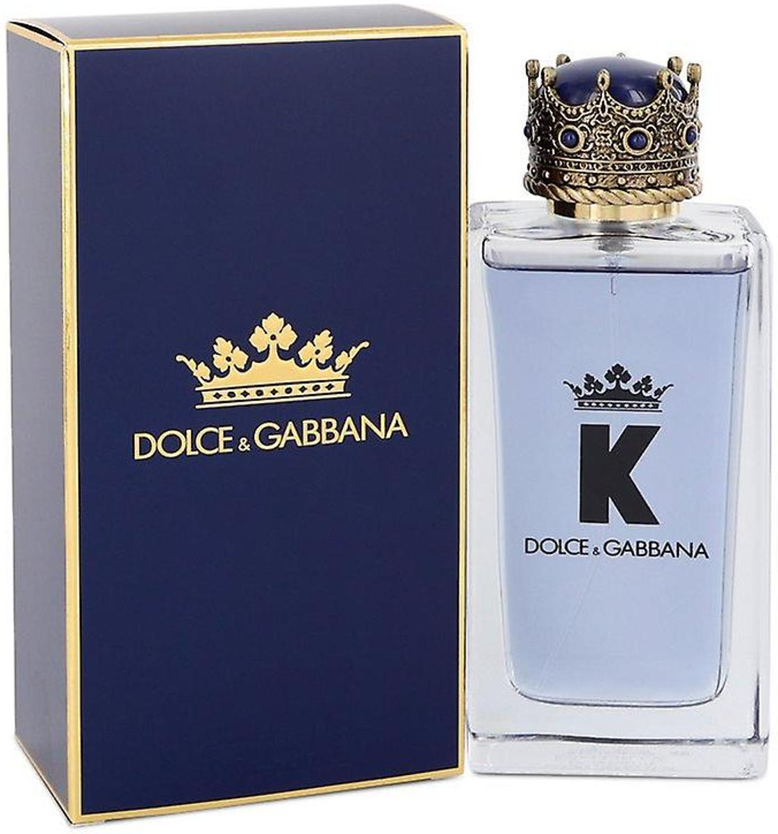 Dolce & Gabbana K by D&G eau de toilette voor heren - 100 ml