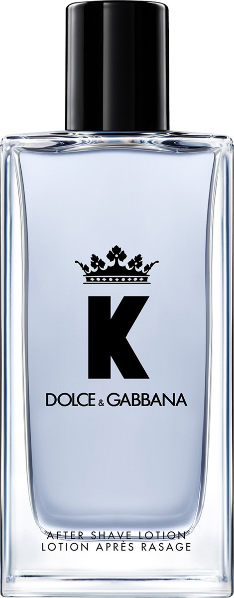 Dolce & Gabbana K by Dolce&Gabbana Aftershave lotion 100 ml