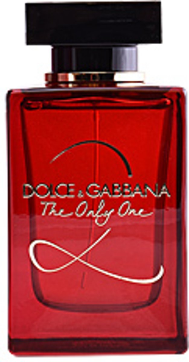 Dolce & Gabbana THE ONLY ONE  edp spray 100 ml