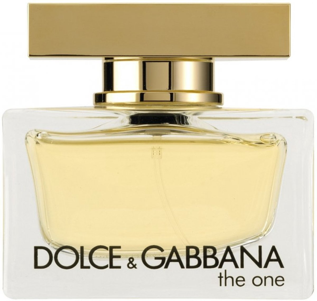 Dolce & Gabbana The One - 100 ml - Eau De Toilette - For Women